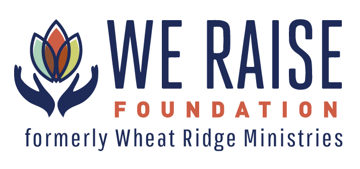 We Raise Foundation - Let's End Poverty, Violence, & Inequality