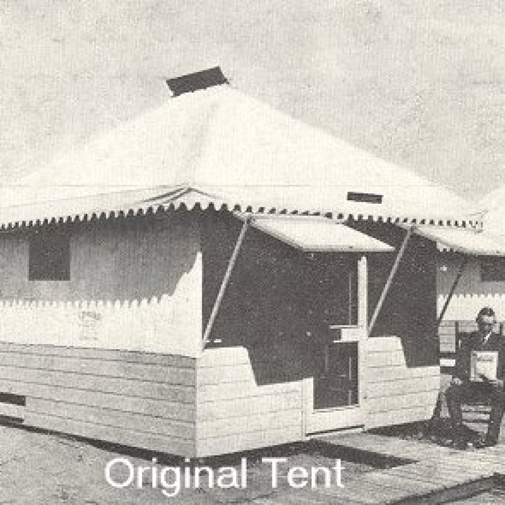 our-history-tent