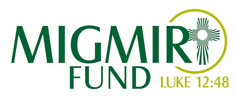 MIGMIR Fund Logo
